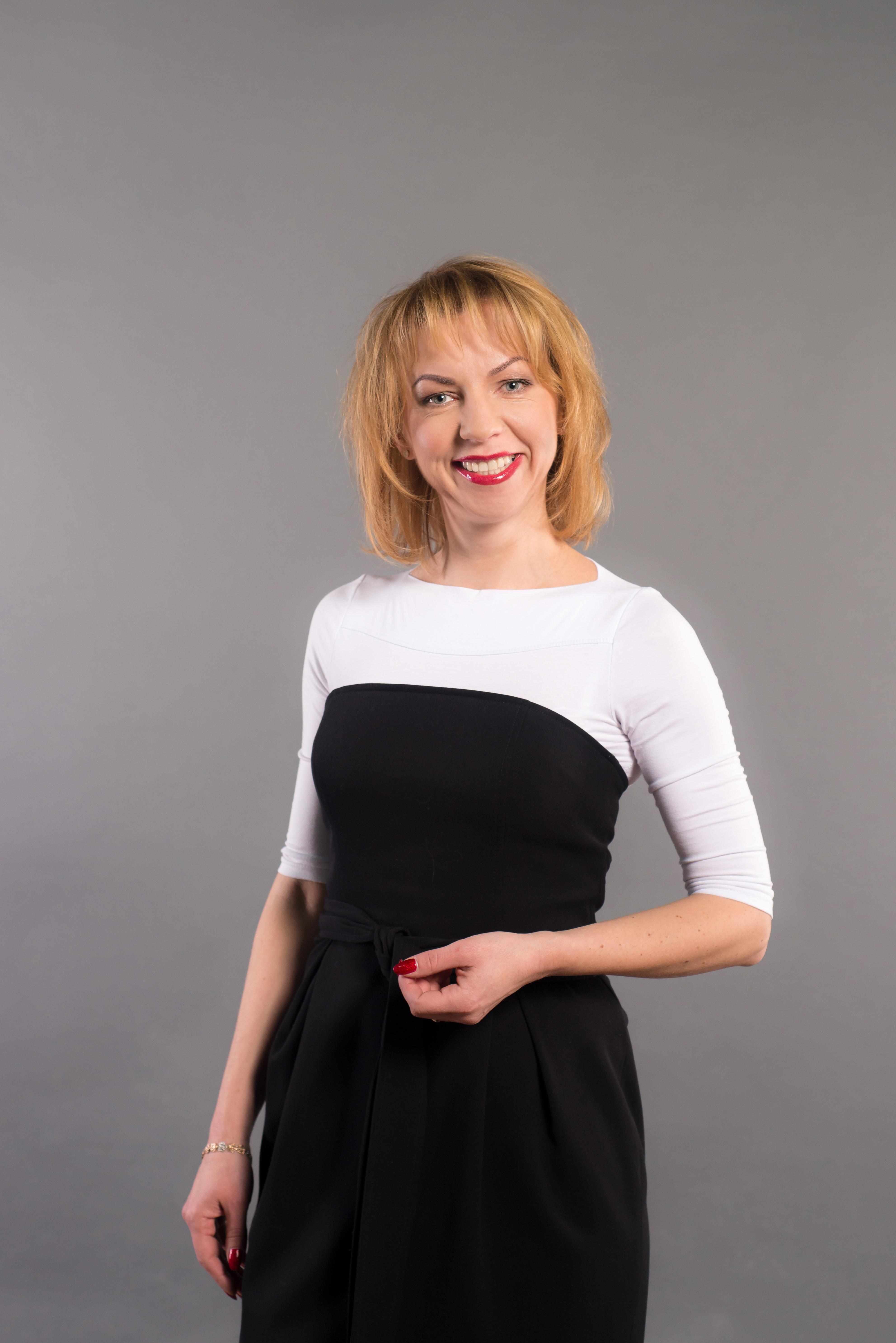 Марина Богушко